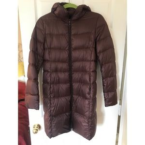 Down Jacket from Uniqlo